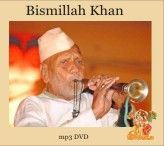 бисмиллах хан. bismillah khan . discografia. mp3 dvd