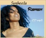susheela raman .5 albums. cd mp3