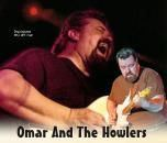 omar & the howlers. texas cool man`s mighty blues. discografia. 19 ч. 2 dvd flac mp3
